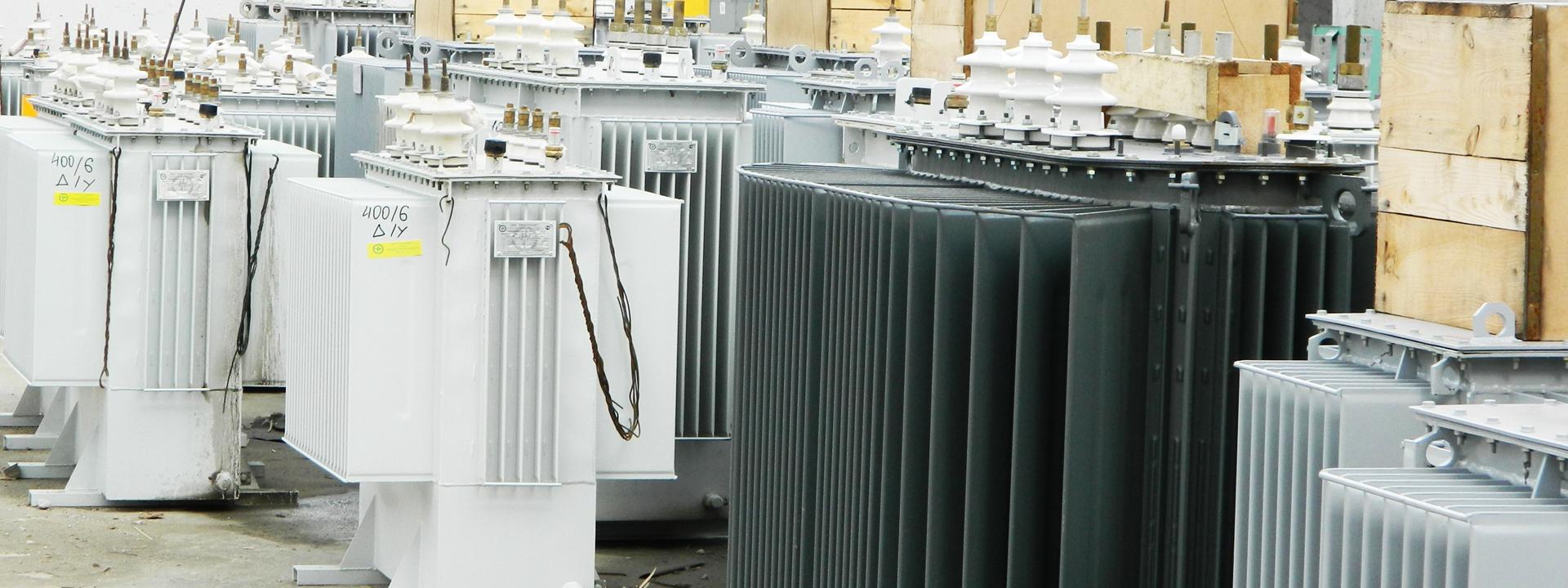 Трансформаторы и регуляторы мощности